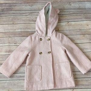 Carter's Pink Winter Jacket